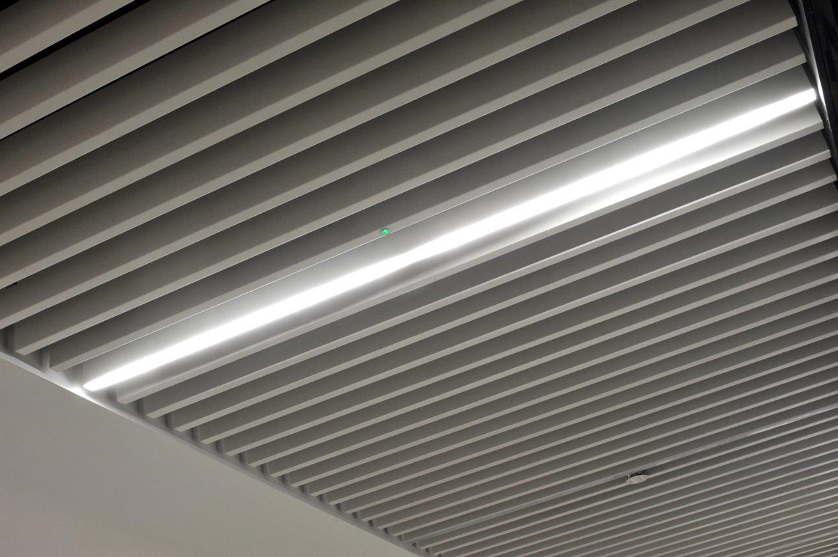 SAS710 metal ceiling
