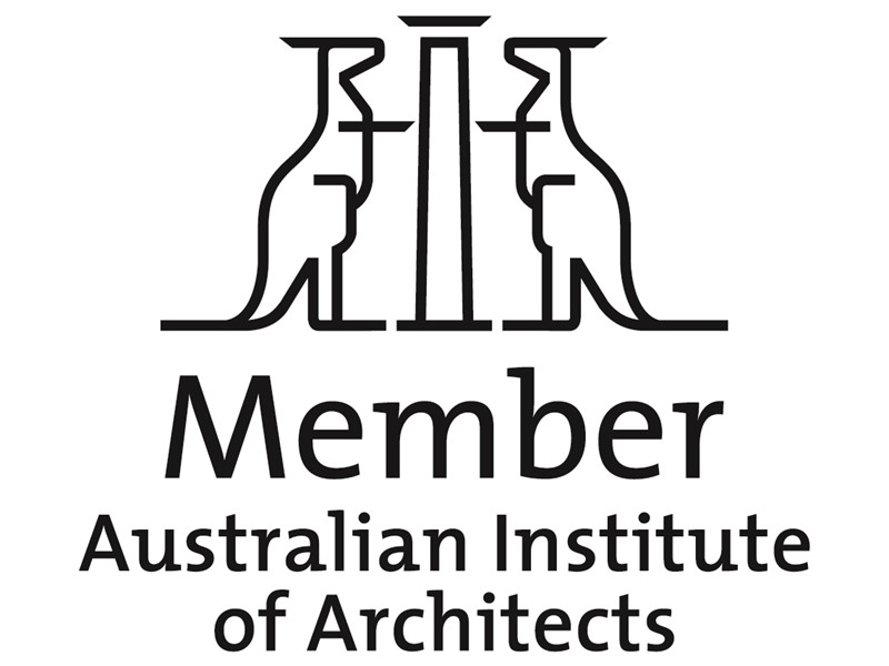 Member Australian Institute of Architects